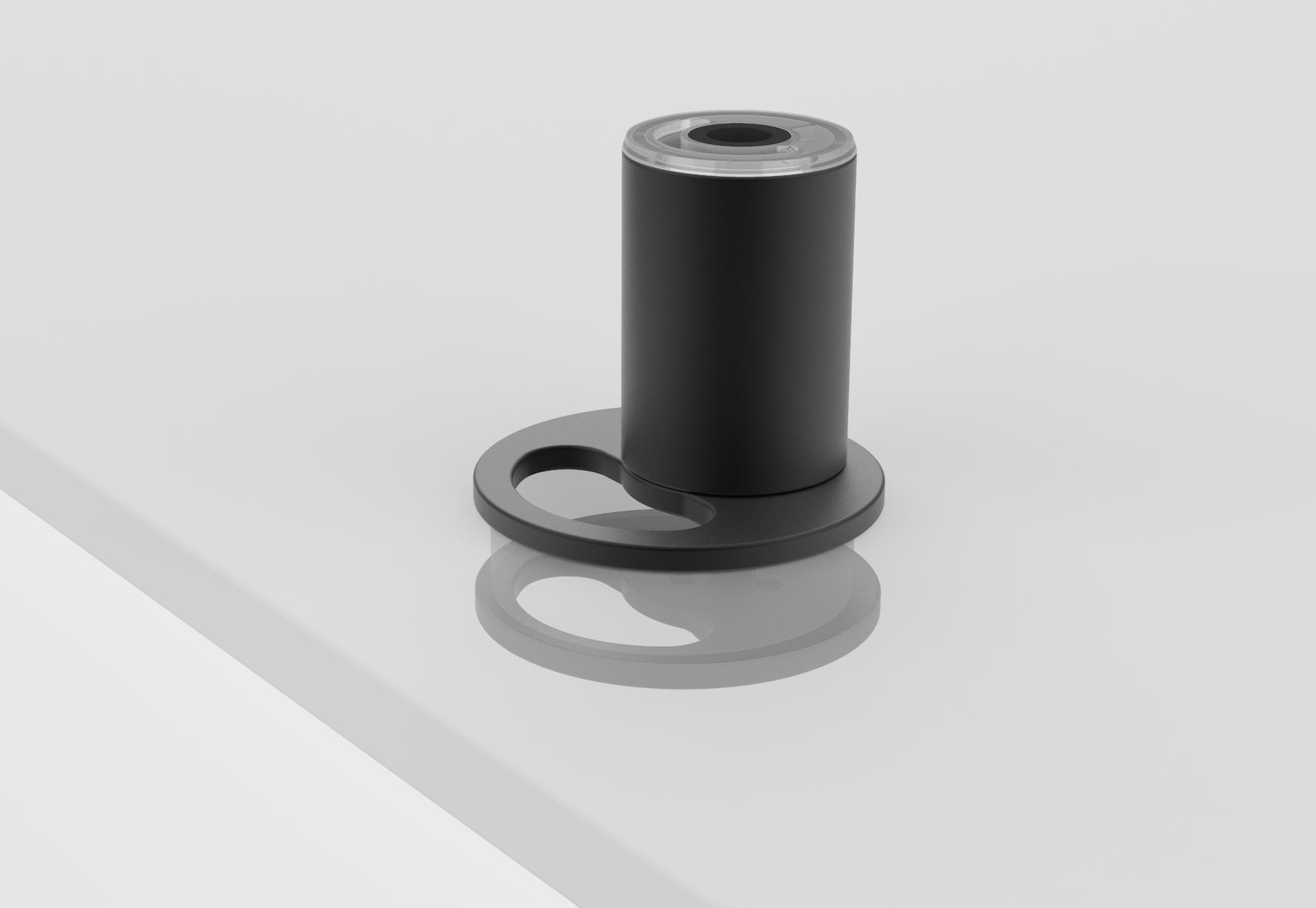 Kabelgjennomføring Ø90