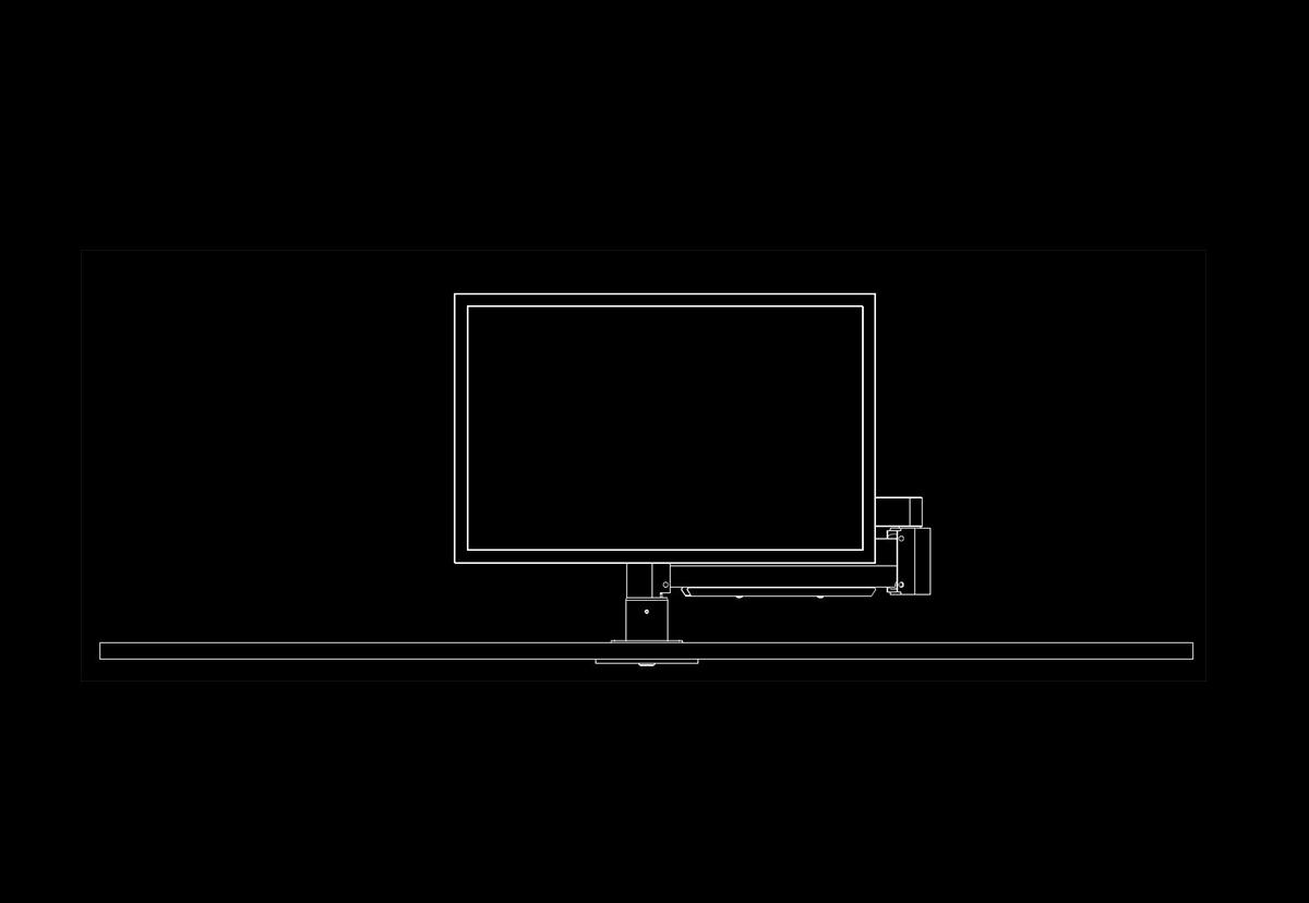 1-skjermsløsninger referanser